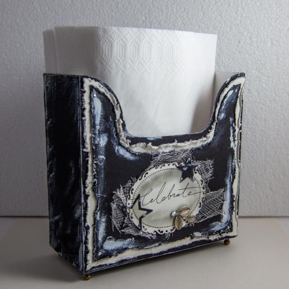 Servettbox